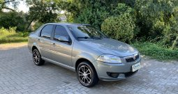 Fiat Siena EL Celebration 1.4 Fire Flex [2013]