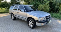 GM Blazer Advantage 2.4 MPFi [2006]