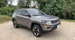 Jeep Compass Trailhawk 2.0TD 4×4 [2017]