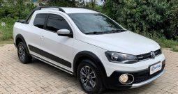 VW Saveiro Cross CD 1.6 Flex [2015]