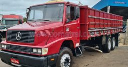 MB 1618 Truck [1991]