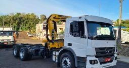 MB 2426 Atego Truck [2013]